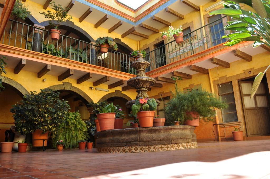 Hotel Posada Unión