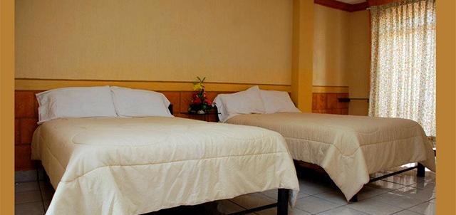 Hotel Rhodes